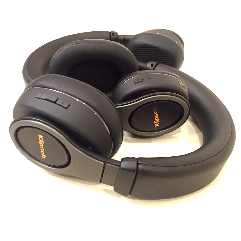 ヘッドホン2製品(Reference On-Ear BT・Reference Over-Ear BT)