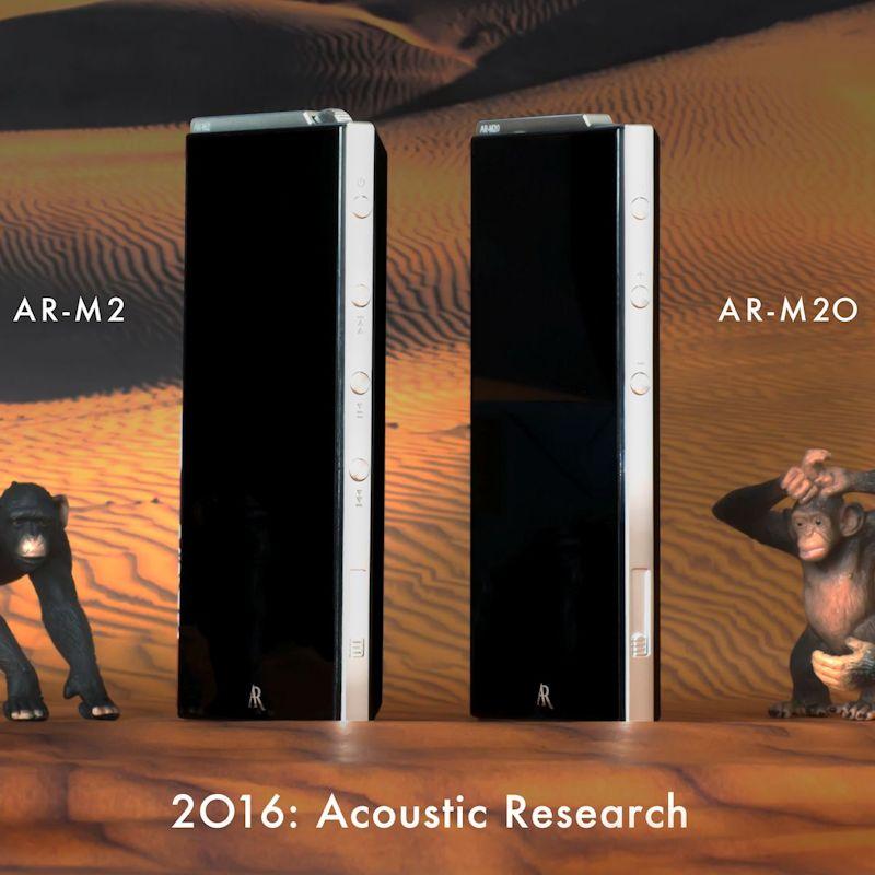 『AR-M2』価格改定/『AR-M20』発売