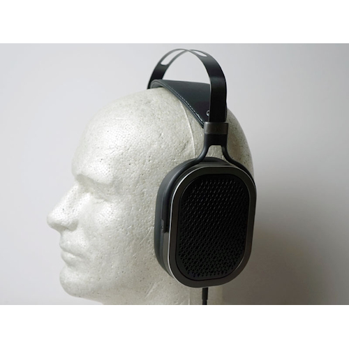 Acoustic Research、79,800円の平面駆動型オープンエアヘッドフォン「AR-H1」