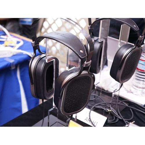 AV WATCHに、『春のヘッドフォン祭2017』で参考出展された Acoustic Research社の新製品記事が掲載されました。